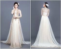 ao dai cuoi dep may áo dài cưới ở đâu đẹp và chất lượng nhất tại tp hcm