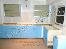 Ikea Kitchen Cabinets For Bathroom No 1 Ikea Kitchen Installation Service In Florida 855 Instalr