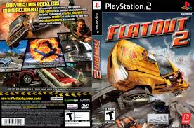 flatout 2 ps2 gaming of new u0026 old pinterest gaming