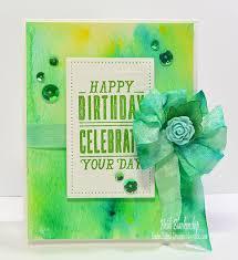 happy green color tutorial tuesday color burst tutorial series 1 with heidi