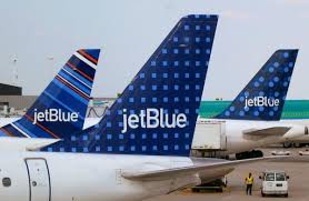 Jetblue Airports Map Jetblue Other Airlines Announce Alaska Flights For 2017
