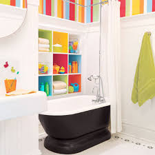 Cute Kids Bathroom Ideas by Bright Green Bathroom Small Bathrooms Color Idea Ewdinteriors