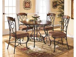 Wrought Iron Kitchen Table Ashley Kitchen Table Sets Home Interior Inspiration