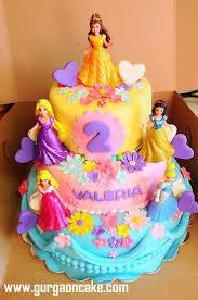princess cakes disney princess birthday cake images