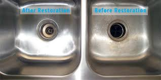 how to polish stainless steel sink how to polish stainless steel sink scratches sink ideas