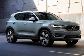 new volvo new volvo xc40 suv prices specs and release date carbuyer