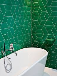 green bathroom tile ideas unique dark green wall tile ideas for small bathrooms for fresh