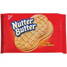 amazon com nutter butter peanut butter sandwich 16 ounce