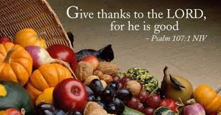 thanksgiving and israel yehovah s called out