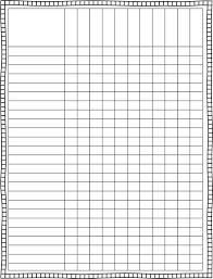 weekly preschool planner free printable jpg template lesson plan