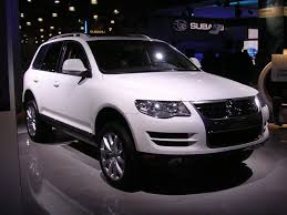 volkswagen jeep tiguan 2008 volkswagen touareg 2 information and photos momentcar