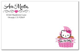 hello kitty invitation free template u2013 orderecigsjuice info