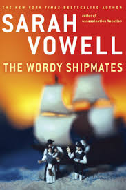 sarah vowell discovers the real legacy of the puritans in the
