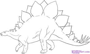 98 ideas stegosaurus pictures color emergingartspdx