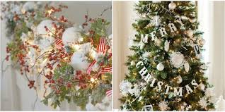 christmas garland with lights 27 christmas garland ideas decorating with garlands