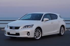 lexus hybrid sedan price lexus ct wikipedia