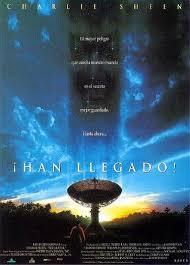 Han Llegado (1996)