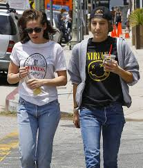 Kristen Stewart Sexuality  Won     t Define Herself As Gay Or Straight