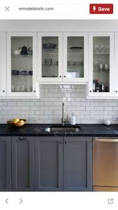 the 25 best black countertops ideas on pinterest dark kitchen