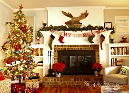cheap christmas decorations christmas decorating on a budget simply swider