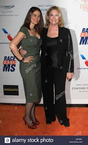 shepard ford clementine ford and cybill shepard 20th annual race to erase ms