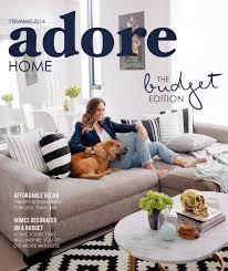 home interior design magazine t d c scandi style on a budget