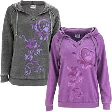 purple paw burnout pullover hoodie the animal rescue site