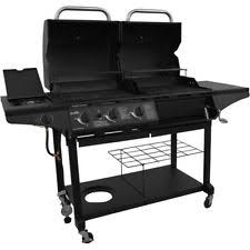 Backyard Grill 2 Burner Gas Grill Gas Charcoal Grill Ebay