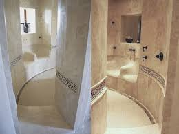 best 25 walk through shower ideas on pinterest hidden shower