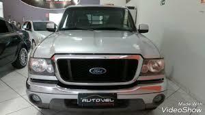 ranger ford 2005 ford ranger xlt 2 8 turbo diesel 4x4 ano 2005 youtube