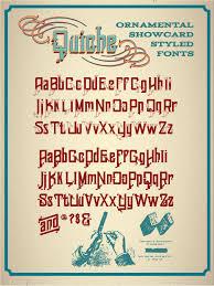 quiche ornamental fonts by quicheloraine deviantart