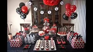 mickey mouse birthday party cool mickey mouse birthday party decorations ideas