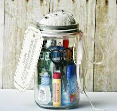 wedding gift kits best 25 bridesmaid emergency kits ideas on wedding