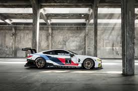 bmw car racing bmw s upcoming 8 series transformed into m8 gte race car motor trend