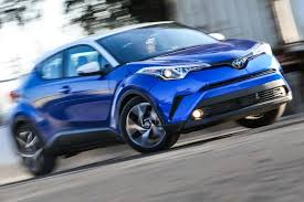 Used Toyota Yaris Review Pictures Auto Express 2018 Toyota C Hr First Drive Review Motor Trend