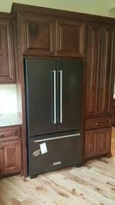 Steel Kitchen Cabinets Samsung Brings Black Stainless Steel Finish To Kitchen Appliances