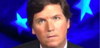 is tucker carlson s hair real tucker carlson says u s intelligence agencies are corrupt trying