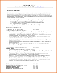 Facilitator Resume 8 Resume Objective For Management Budget Reporting