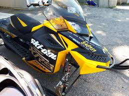 formula 3 skidoo used inventory the cove