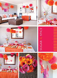 girl themes for baby shower unique baby shower ideas for girl jagl info