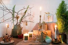 how to decorate your home for christmas scandinavian style