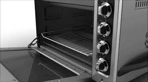 Under Counter Toaster Oven Walmart Kitchenaid Silver 12