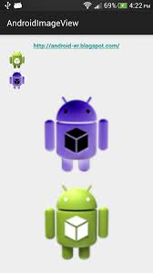 android bitmap android er invert bitmap using colormatrix