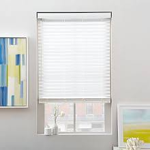 Where To Buy Wood Blinds Custom Window Shades West Elm