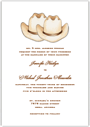 western wedding invitations beautiful western wedding invitation templates photos styles