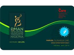 Membership Cards Design Pman To Begin Membership Drive On Feb 1st 360nobs Com