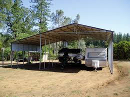 rv deck ideas easy entry portable rv steps with attached deck