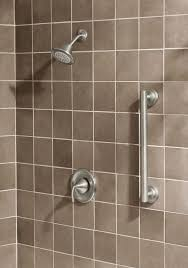 Bathtub Bars Bathroom Bathroom Handicap Rails Bathtub Safety Bars Moen