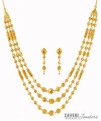 layered necklace chain images 22k gold layered necklace set pinky 39 s jewelry collection jpg