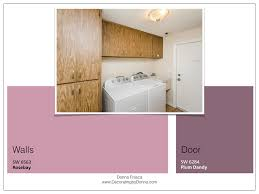 what color should i paint my laundry room decorating by donna